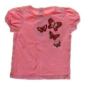Butterfly Shirt for Sale on Swap.com