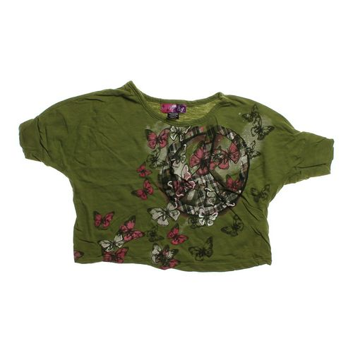 Self Esteem Butterfly Shirt in size 8 at up to 95% Off - Swap.com