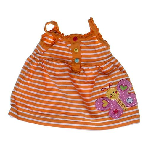 Carter's Butterfly Tank Top in size 3 mo at up to 95% Off - Swap.com