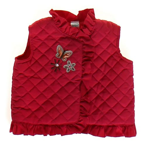 Kids Play Butterfly Vest in size NB at up to 95% Off - Swap.com