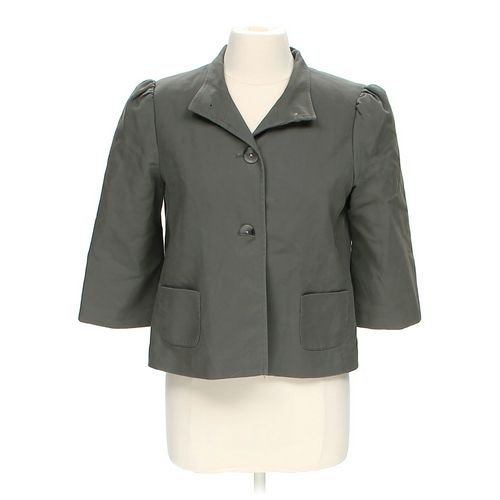 Old Navy Button Accented Blazer in size M at up to 95% Off - Swap.com