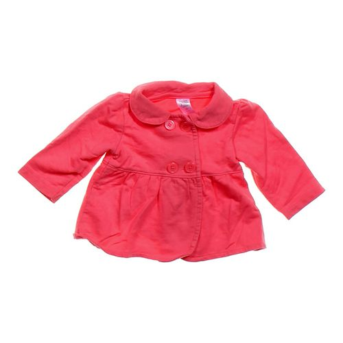 Just One You Button Accented Jacket in size 6 mo at up to 95% Off - Swap.com