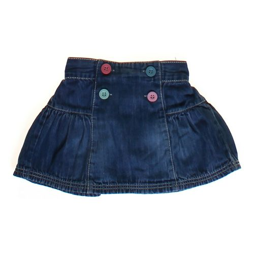 NEXT Button Accented Skirt in size 12 mo at up to 95% Off - Swap.com