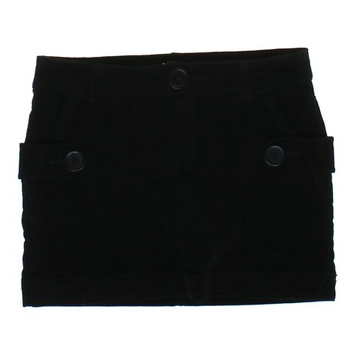 Copper Key Button Accented Skort in size 8 at up to 95% Off - Swap.com