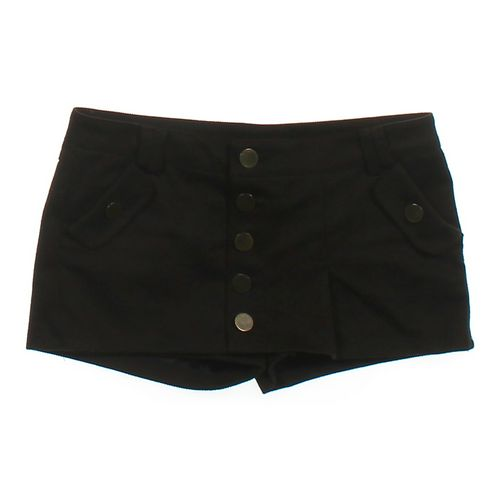 Button Accented Skort in size JR 11 at up to 95% Off - Swap.com