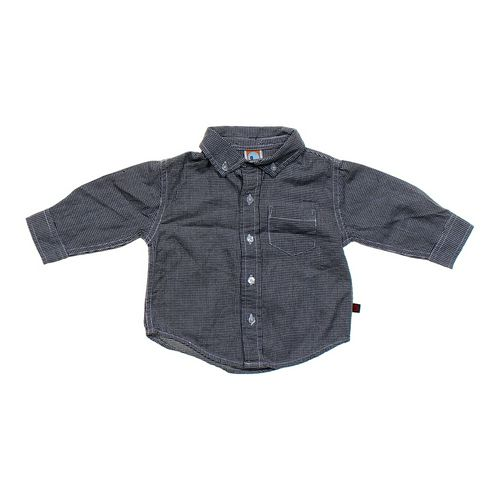 Gymboree Button-down Dress Shirt in size 12 mo at up to 95% Off - Swap.com