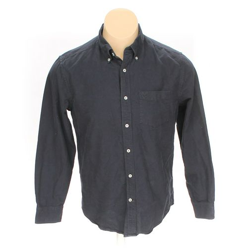 American Eagle Outfitters Button-down Long Sleeve Shirt in size L at up to 95% Off - Swap.com