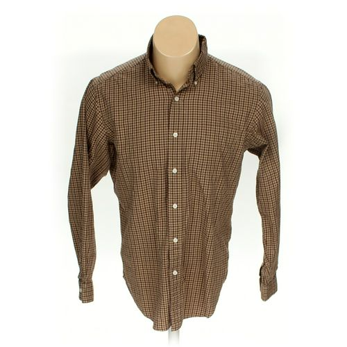 American Living Button-down Long Sleeve Shirt in size M at up to 95% Off - Swap.com