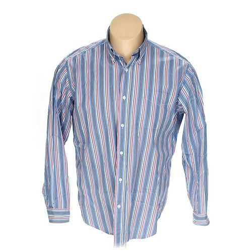 American Living Button-down Long Sleeve Shirt in size XL at up to 95% Off - Swap.com