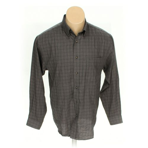 Arrow Button-down Long Sleeve Shirt in size M at up to 95% Off - Swap.com