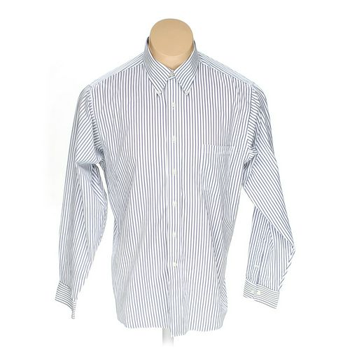 Arrow Button-down Long Sleeve Shirt in size XL at up to 95% Off - Swap.com
