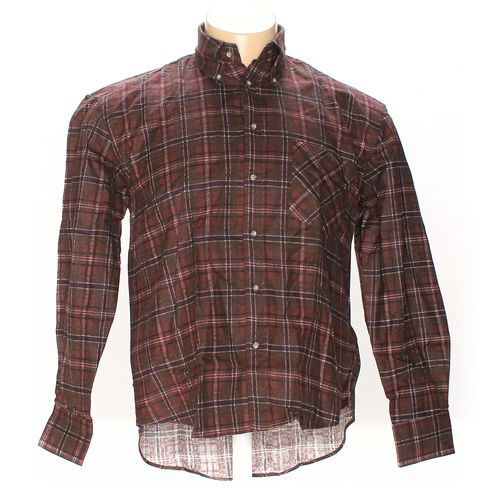 Baker & Co. Button-down Long Sleeve Shirt in size XXL at up to 95% Off - Swap.com