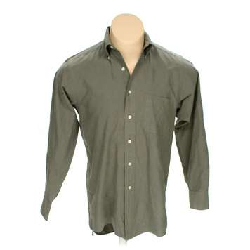 25dbf83b01bf Button-down Long Sleeve Shirt for Sale on Swap.com