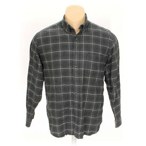 Button-down Long Sleeve Shirt in size XXL at up to 95% Off - Swap.com