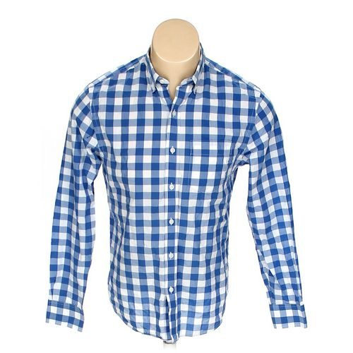 Bonobos Button-down Long Sleeve Shirt in size XS at up to 95% Off - Swap.com