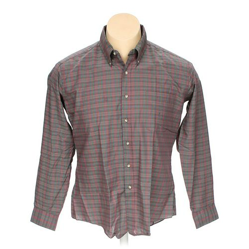 Boundary Waters Button-down Long Sleeve Shirt in size XL at up to 95% Off - Swap.com