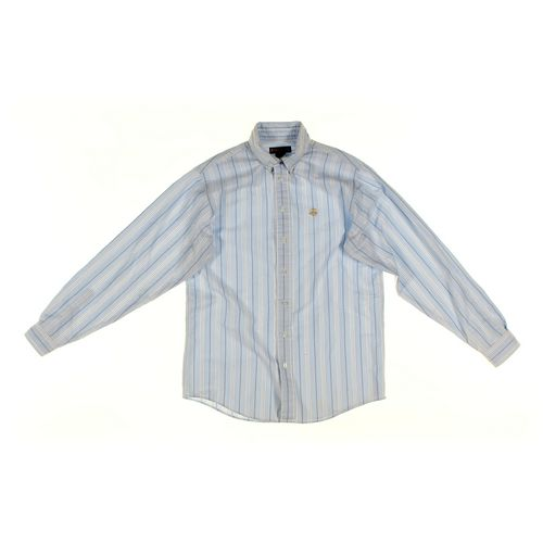 Brooks Brothers Button-down Long Sleeve Shirt in size XL at up to 95% Off - Swap.com