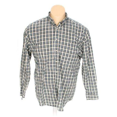 C.C Button-down Long Sleeve Shirt in size XXL at up to 95% Off - Swap.com