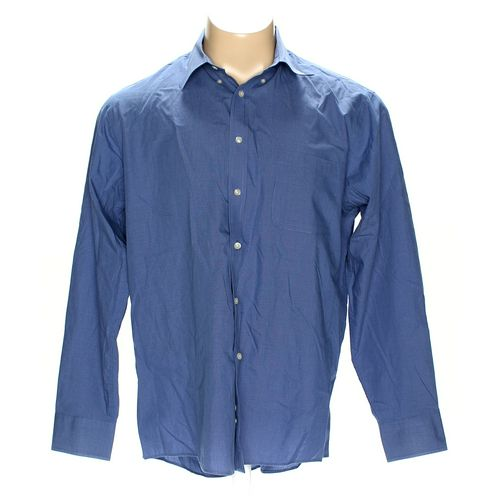 Champs Button-down Long Sleeve Shirt in size XL at up to 95% Off - Swap.com