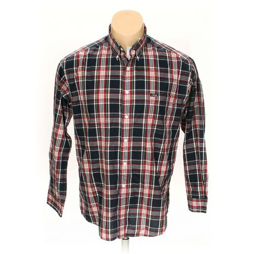 Chaps Button-down Long Sleeve Shirt in size XXL at up to 95% Off - Swap.com