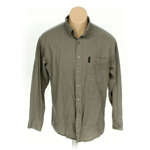 Chaps Button-down Long Sleeve Shirt in size M at up to 95% Off - Swap.com