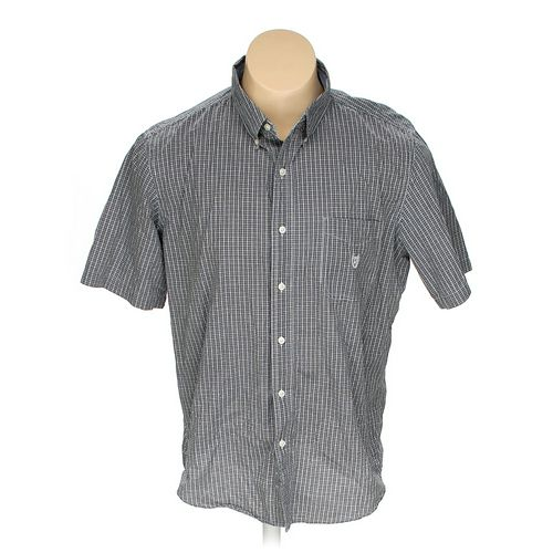 Chaps Button-down Long Sleeve Shirt in size XL at up to 95% Off - Swap.com