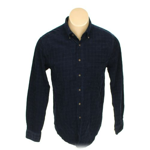 Covington Button-down Long Sleeve Shirt in size S at up to 95% Off - Swap.com