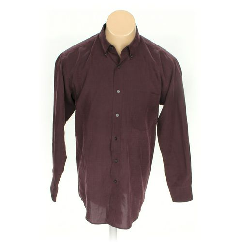 Croft & Barrow Button-down Long Sleeve Shirt in size S at up to 95% Off - Swap.com