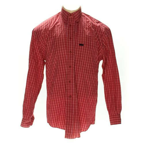 Façonnable Button-down Long Sleeve Shirt in size L at up to 95% Off - Swap.com