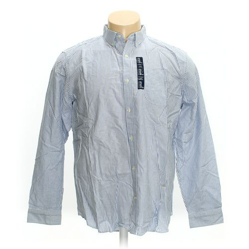 Gap Button-down Long Sleeve Shirt in size XXL at up to 95% Off - Swap.com