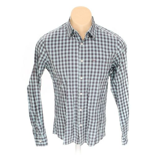 Hawkings McGill Button-down Long Sleeve Shirt in size L at up to 95% Off - Swap.com