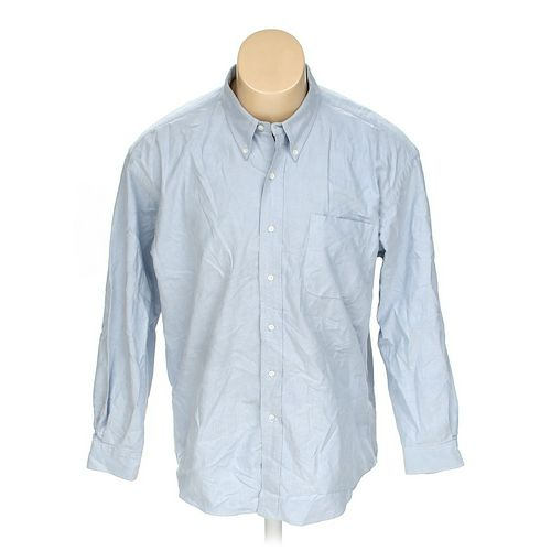 HUGO BOSS Button-down Long Sleeve Shirt in size XXL at up to 95% Off - Swap.com