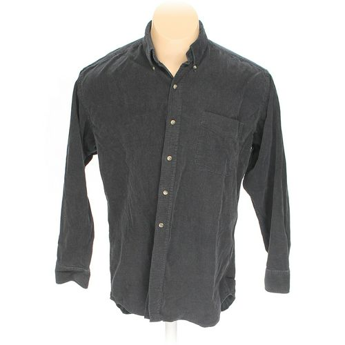 Jab Button-Down Long Sleeve Shirt in size L at up to 95% Off - Swap.com