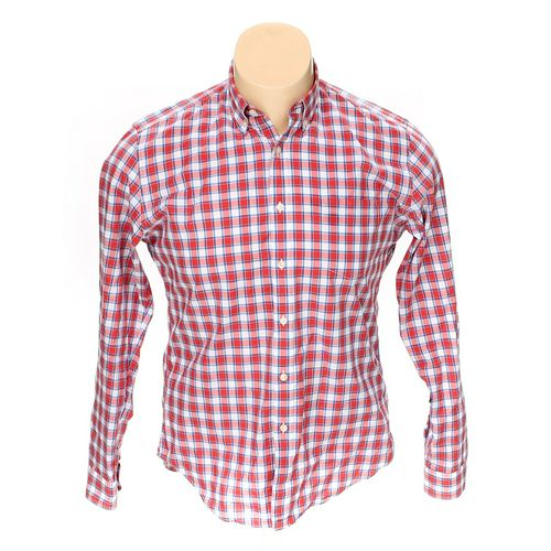 J.Crew Button-down Long Sleeve Shirt in size L at up to 95% Off - Swap.com