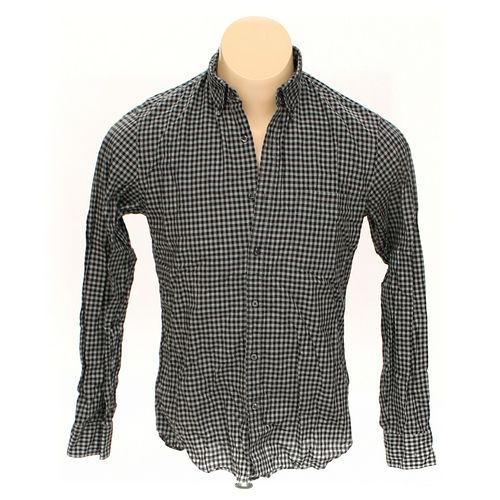 J.Crew Button-down Long Sleeve Shirt in size M at up to 95% Off - Swap.com