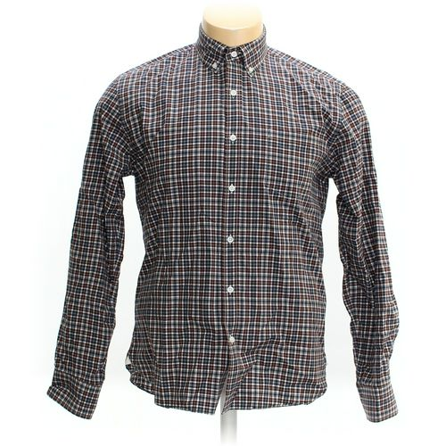 J.Crew Button-down Long Sleeve Shirt in size XL at up to 95% Off - Swap.com
