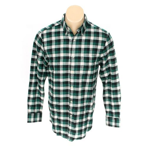 John Ashford Button-down Long Sleeve Shirt in size S at up to 95% Off - Swap.com