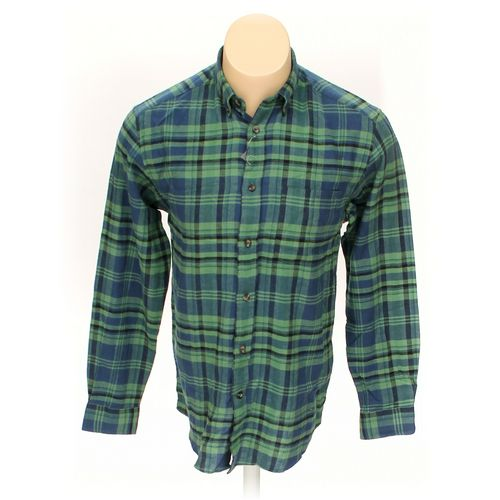 John Bartlett Button-down Long Sleeve Shirt in size S at up to 95% Off - Swap.com