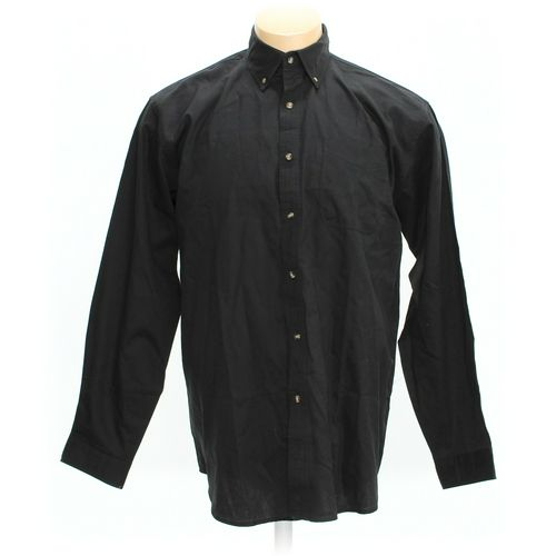 JONATHAN COREY Button-down Long Sleeve Shirt in size XL at up to 95% Off - Swap.com