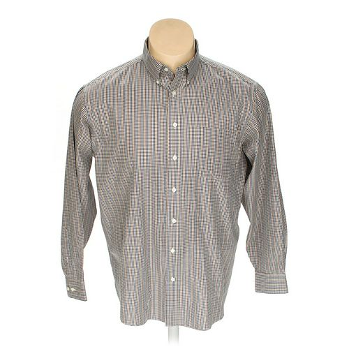 Jos. A. Bank Button-down Long Sleeve Shirt in size XL at up to 95% Off - Swap.com