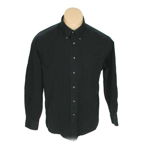 Knightsbridge Button-down Long Sleeve Shirt in size L at up to 95% Off - Swap.com