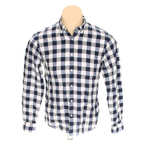 Murano Button-down Long Sleeve Shirt in size L at up to 95% Off - Swap.com