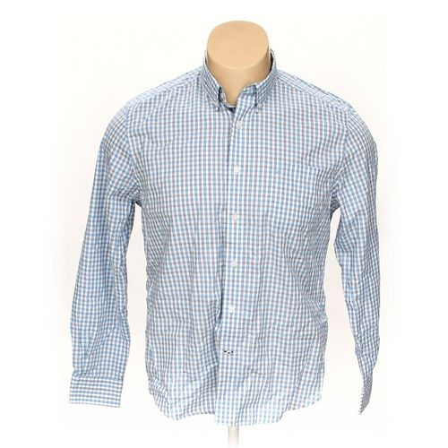 Nautica Button-down Long Sleeve Shirt in size XL at up to 95% Off - Swap.com