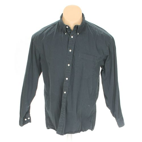 Nordstrom Button-down Long Sleeve Shirt in size L at up to 95% Off - Swap.com