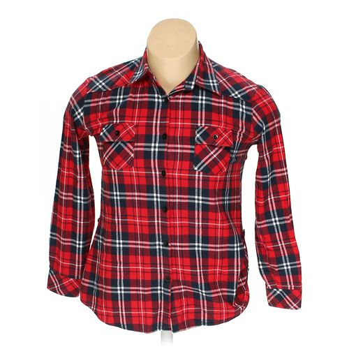 Ochenta Button-down Long Sleeve Shirt in size XXL at up to 95% Off - Swap.com