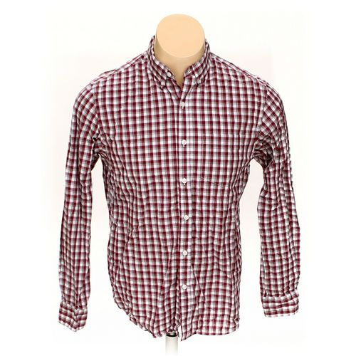 Old Navy Button-down Long Sleeve Shirt in size L at up to 95% Off - Swap.com