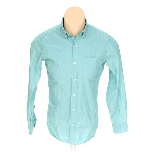 Old Navy Button-down Long Sleeve Shirt in size S at up to 95% Off - Swap.com