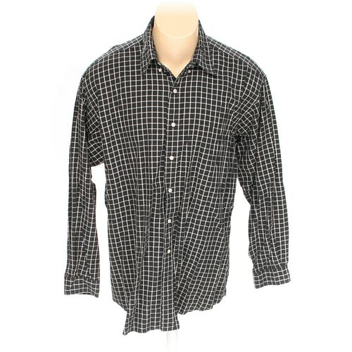 Ralph Lauren Button-down Long Sleeve Shirt in size XL at up to 95% Off - Swap.com