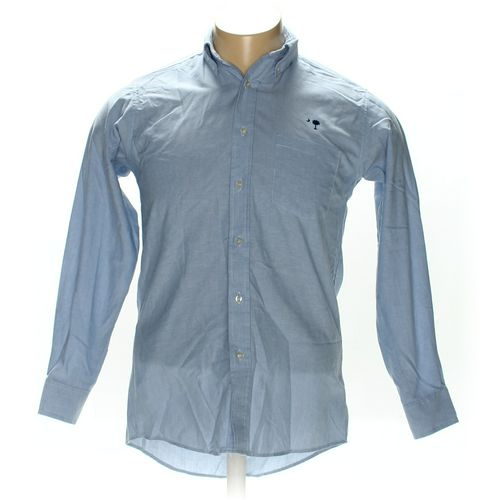 """Red Kap Button-down Long Sleeve Shirt in size 44"""" Chest at up to 95% Off - Swap.com"""