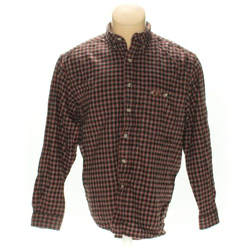 Button-down Long Sleeve Shirt in size M at up to 95% Off - Swap.com